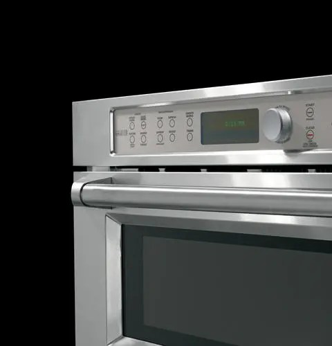 ge monogram built in oven with advantium speedcook technology 240v