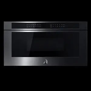under counter microwave oven
