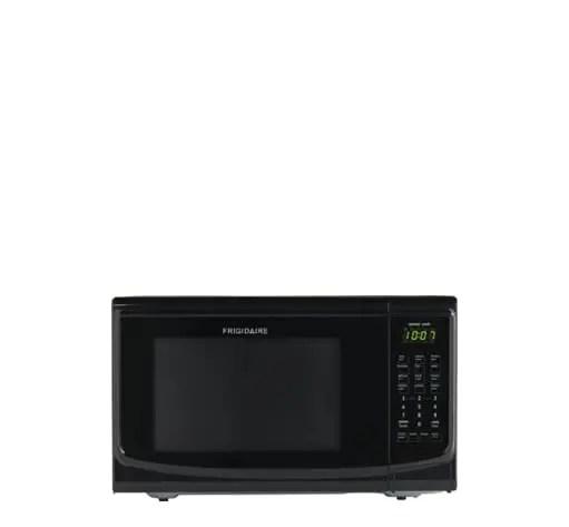 frigidaire 1 4 cu ft countertop microwave