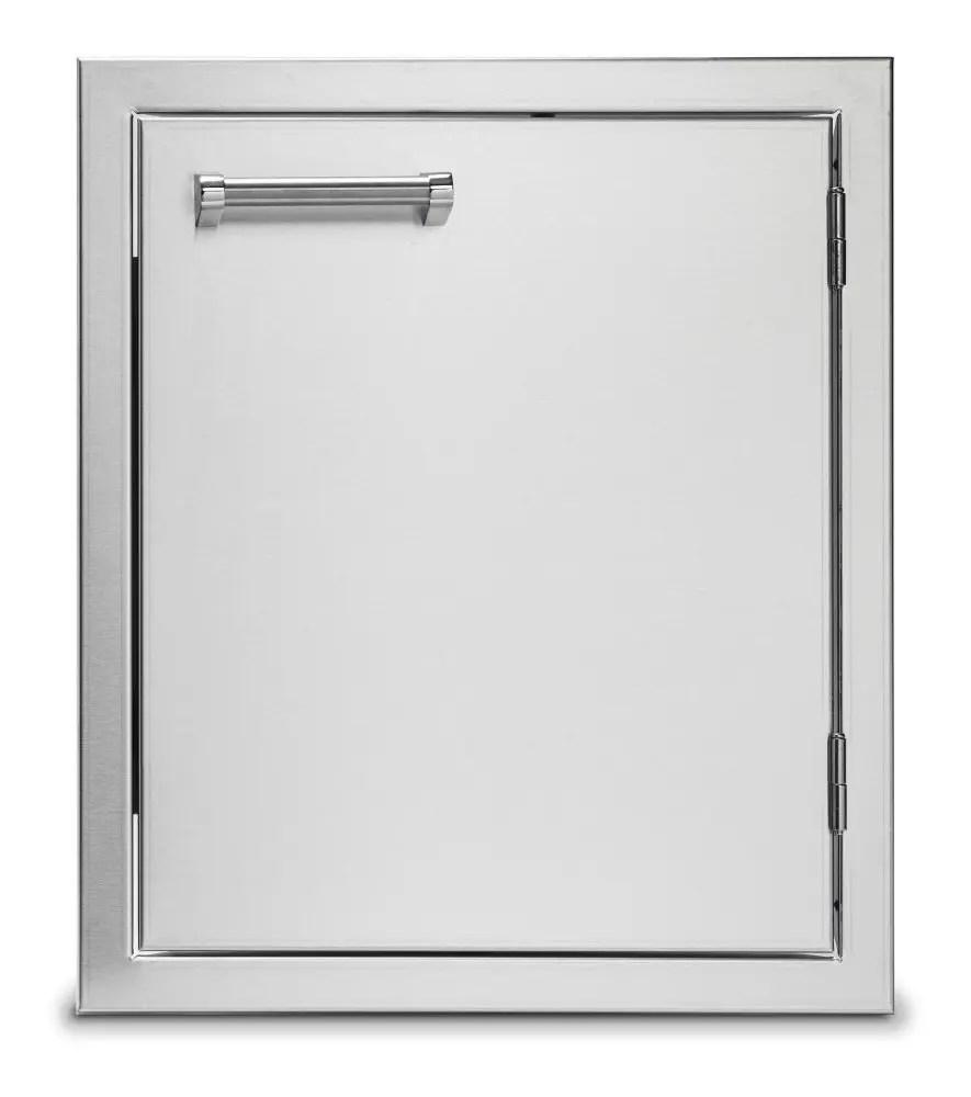 "18"" Stainless Steel Access Doors - VOADS5181SS"