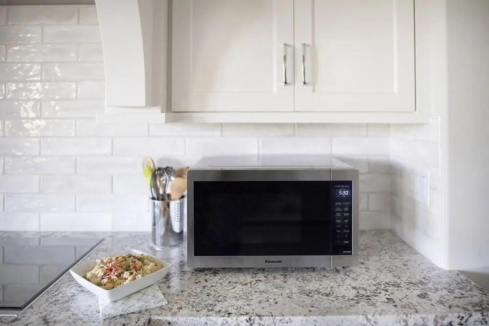 countertop microwave oven 1 3 cu ft
