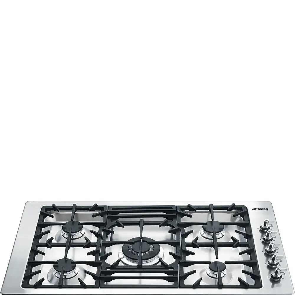 Cooktop Stainless steel