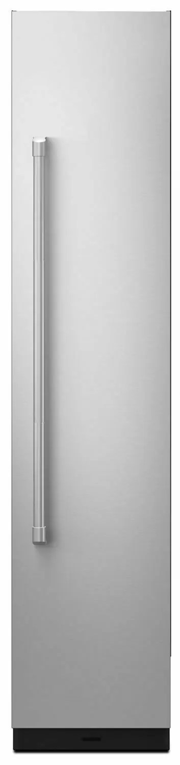 """Pro-Style® 18"""" Built-In Column Panel Kit - Right-Swing Pro Style Stainless"""