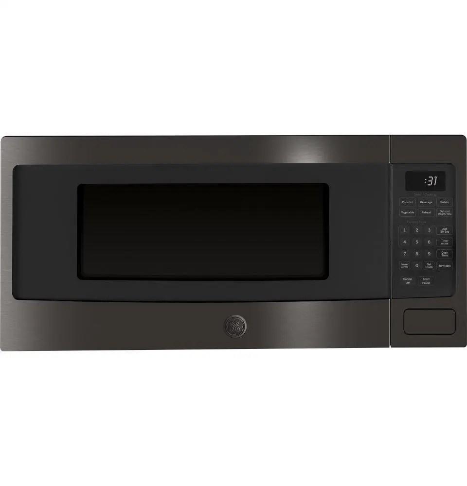 1 1 cu ft countertop microwave oven