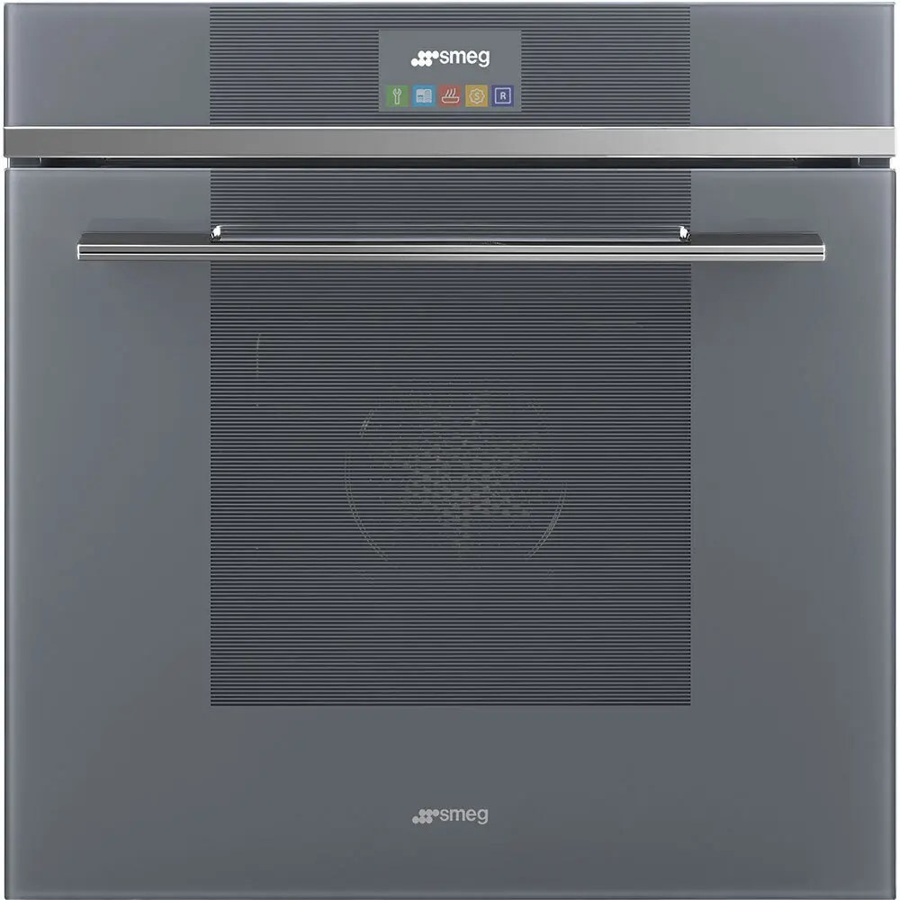 Oven Silver