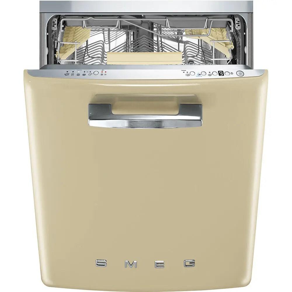 Dishwashers Cream STFABUCR-1