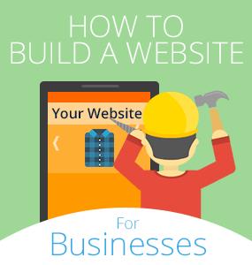 Comment construire un site Web d'entreprise