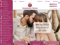 Heiraten In Munchen Wie Finde Ich Die Passenden