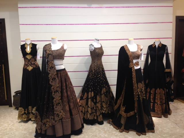 Where To Shop For Bridal Wear In Hyderabad (Part 1