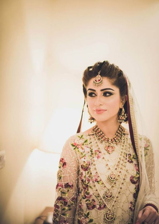 7 Style Ideas We Can Emulate from Pakistani Brides!