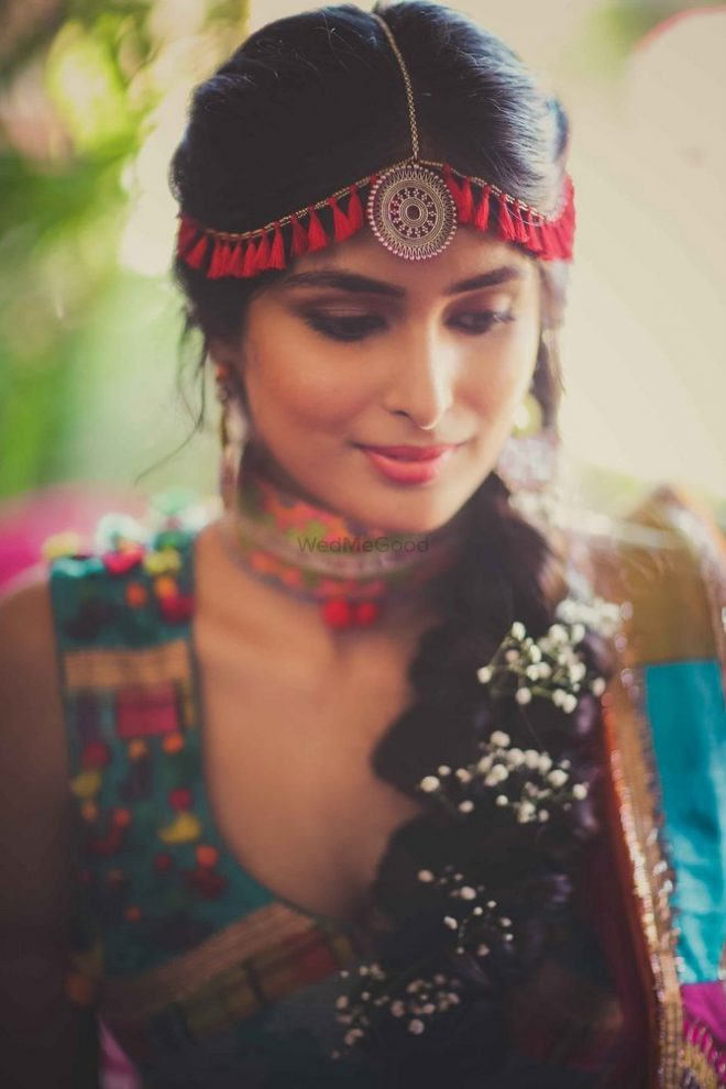 Matha Patti Ideas For Weddings