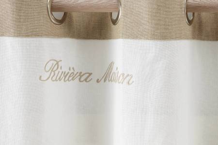 linnen gordijnen riviera maison » Interieur Ontwerpen 2019 ...