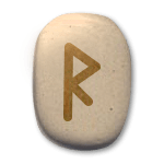 Rune: Raidho