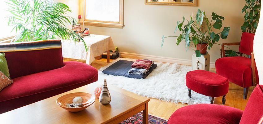 comment decorer votre maison grace au feng shui