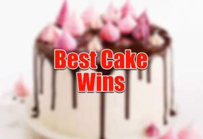 Tv Series Best Cake Wins Tvwiz Season 1 Episode 6