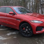 Review 2019 Jaguar F Pace S Wheels Ca
