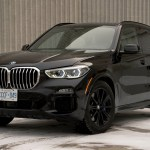 Review 2019 Bmw X5 Xdrive50i Wheels Ca