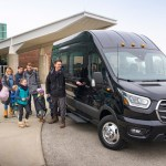 Ford Transit Gains Awd New Engines For 2020 Wheels Ca