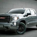 Gmc Enhances Sierra 1500 For 2020 Wheels Ca