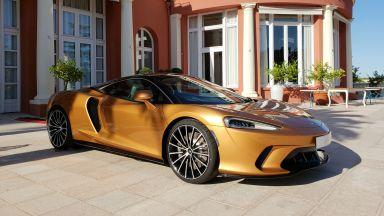 First Drive: 2020 McLaren GT - WHEELS.ca