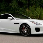 Review 2020 Jaguar F Type Checkered Flag Coupe Wheels Ca