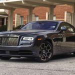 Review 2019 Rolls Royce Black Badge Wraith Wheels Ca