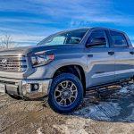 Review 2021 Toyota Tundra 4x4 Crewmax Sr5 Trail Wheels Ca