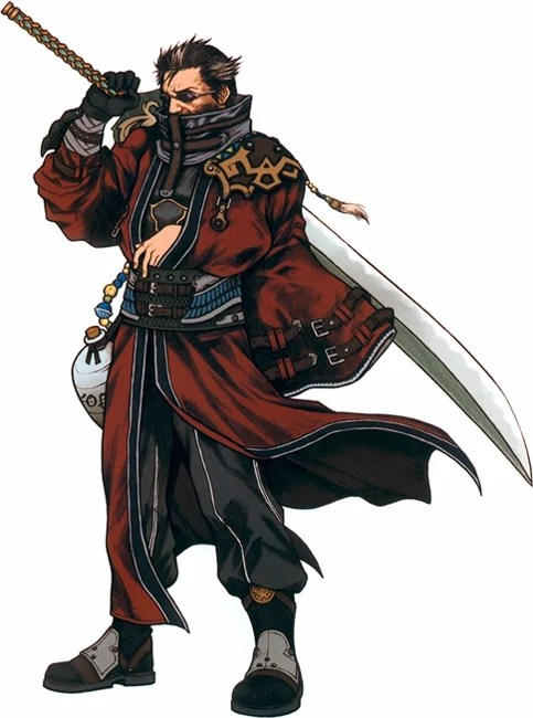 Who Is Your Favorite Final Fantasy Character Page 2