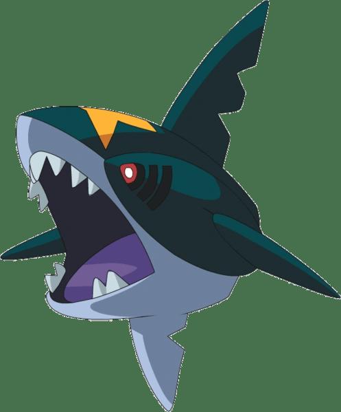 sharpedo images pokemon images