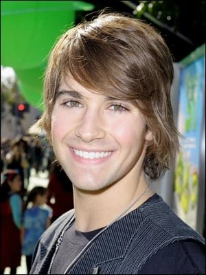 Official Website · James Maslow at Wikipedia