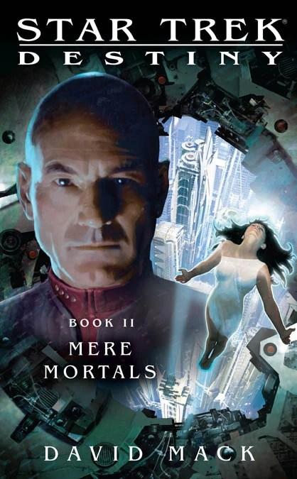 Mere Mortals - cover