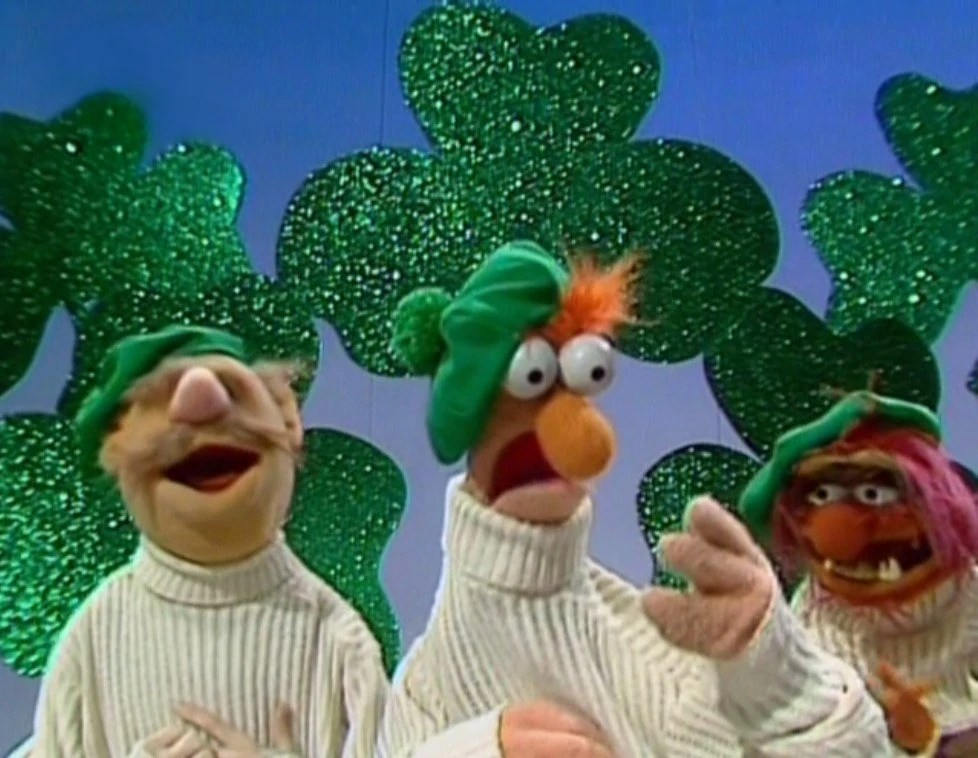 Top o' the Morning: St. Patrick's Day Celebrations