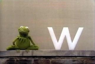 Kermit & W