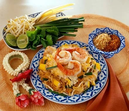 Thai Cuisine - Recipes Wiki