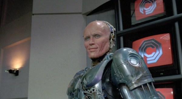 Robocop loves OMC