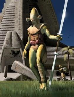 Rakata : The Infinite Empire   The Force Holocron