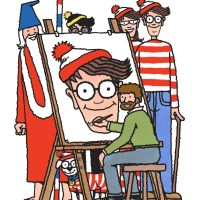 Onde está o Wally? - O Filme
