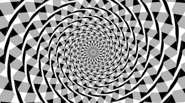 Spirale?