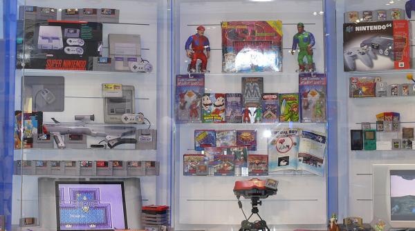 Nintendo (95.04)