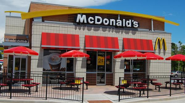 McDonald's (94.74)