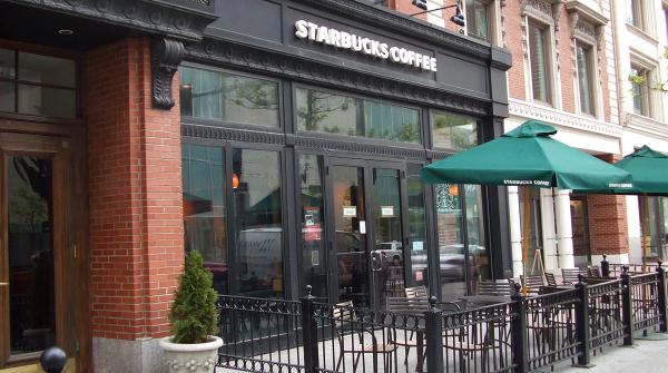 Starbucks (83.51)