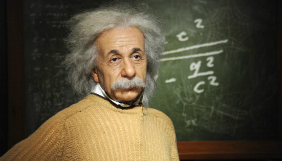 Online 5mila Manoscritti Originali Di Albert Einstein Wired