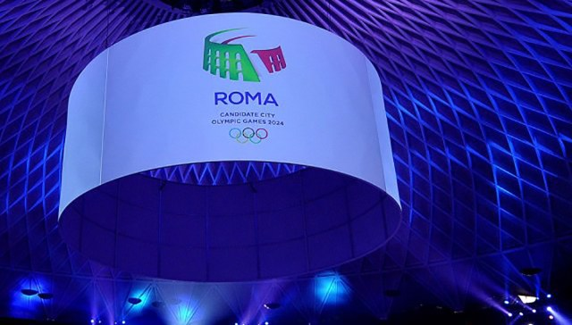 Image result for roma 2024