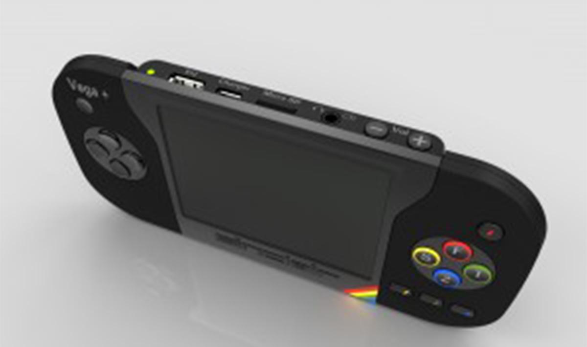 La ZX Spectrum Vega Plus Pronta Arriver Il 20 Ottobre