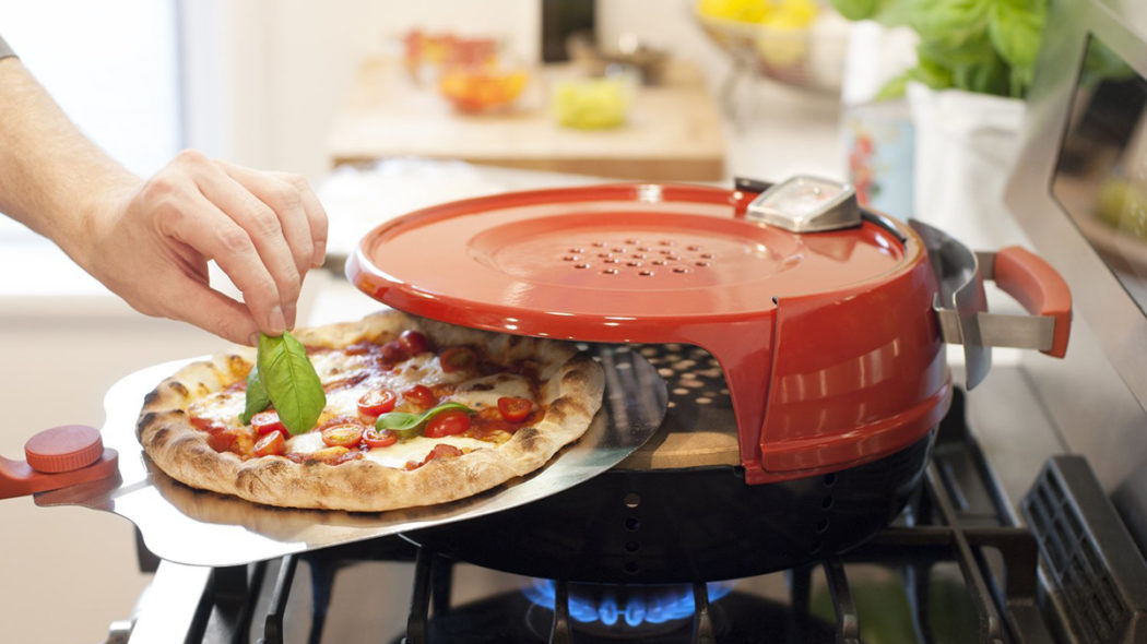I 10 Migliori Forni Per Fare A Casa La Pizza Wired