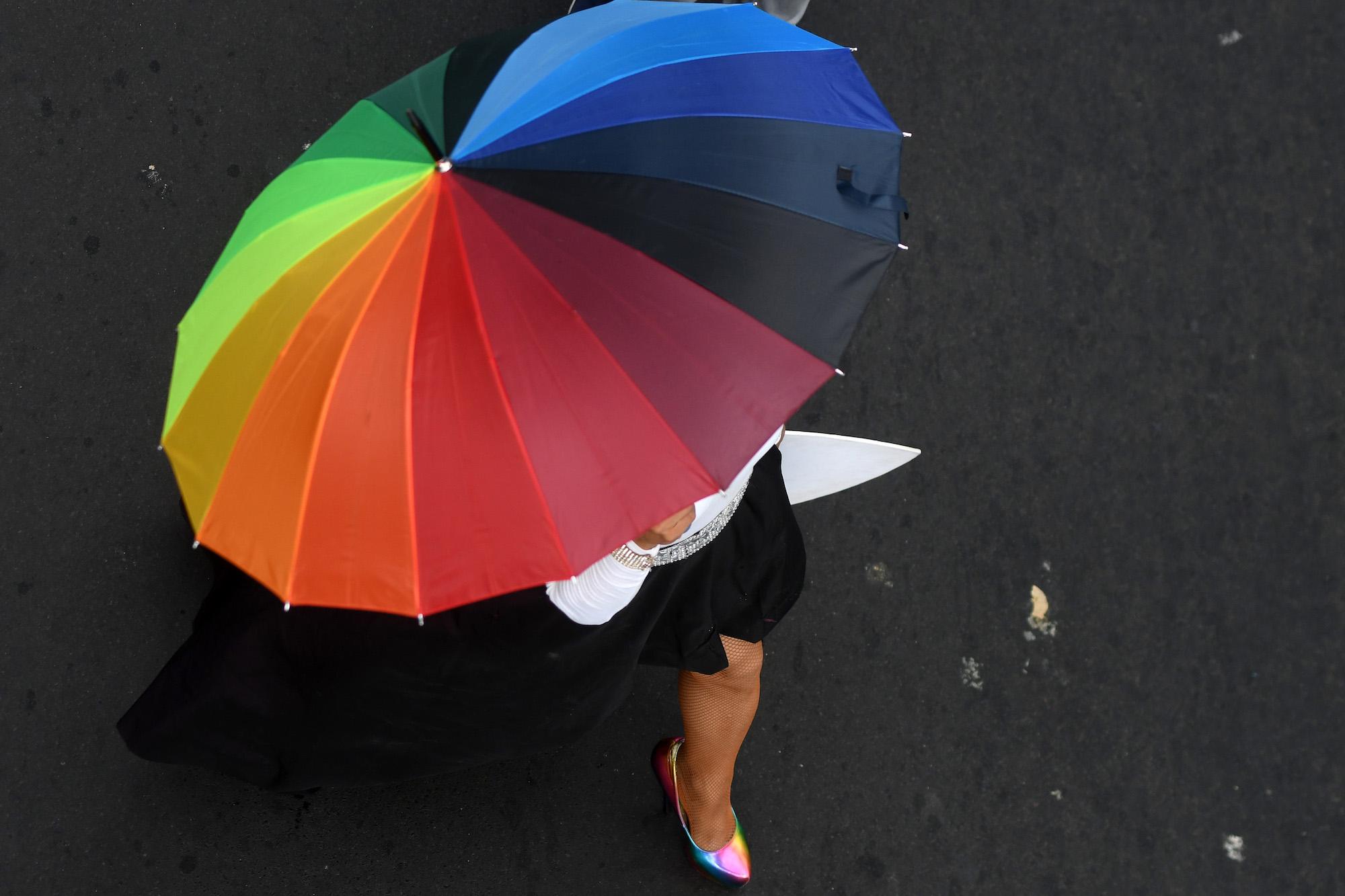 Giornata mondiale contro l'omofobia, perché si festeggia oggi - Wired