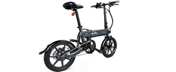 low cost electric bikes