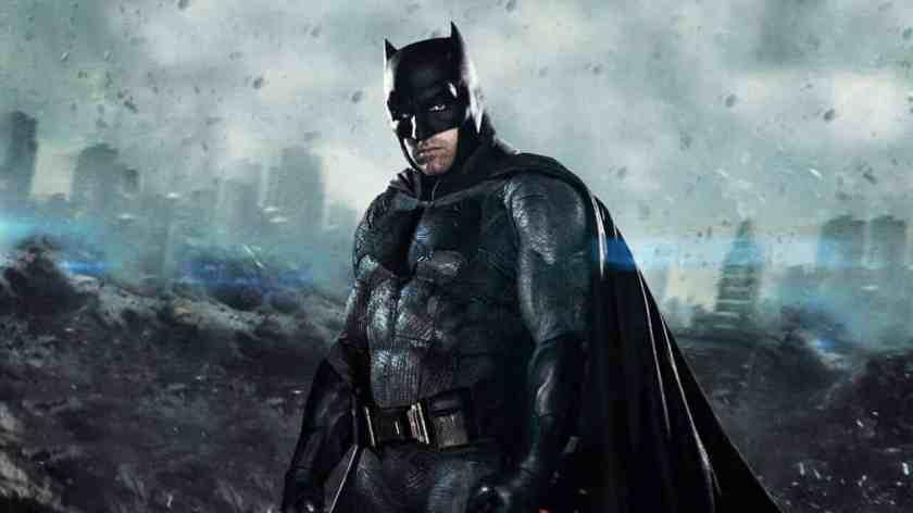Ben Affleck sarà ancora Batman - Wired