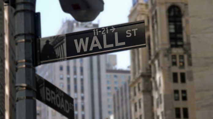 Wall Street Foto di Tumisu da Pixabay