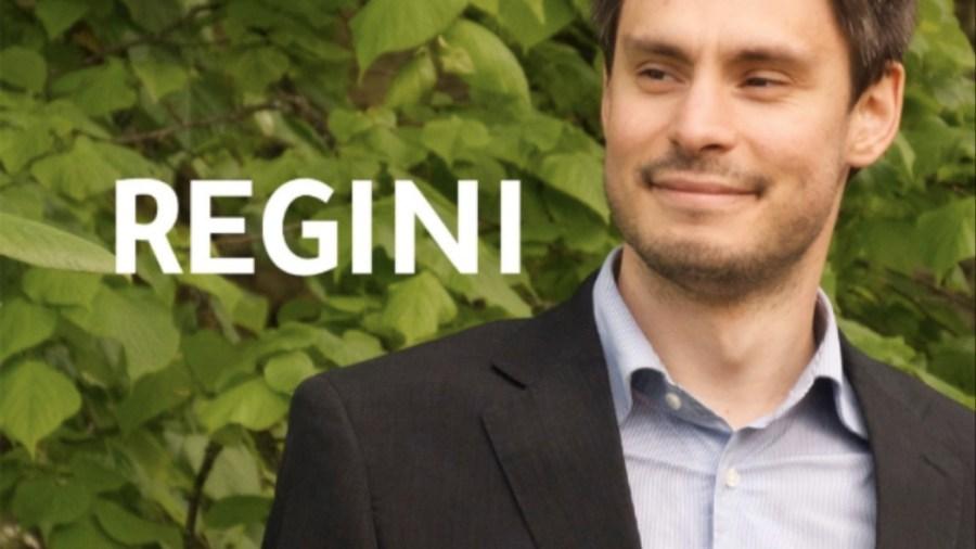 Il nome di Giulio Regeni appare più volte storpiato